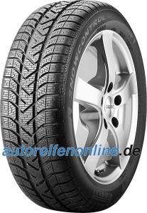 W 190 Snowcontrol Serie II 165/70 R14 de Pirelli auto pneus
