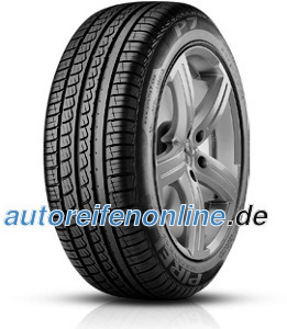 P 7 205/55 R16 from Pirelli passenger car tyres