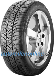W 190 Snowcontrol Serie III 195/65 R15 from Pirelli passenger car tyres