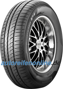 Cinturato P1 Verde 165/70 R14 di Pirelli auto pneumatici