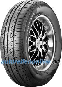 Cinturato P1 Verde 185/65 R15 från Pirelli personbil däck