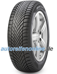 Cinturato Winter 195/65 R15 from Pirelli passenger car tyres