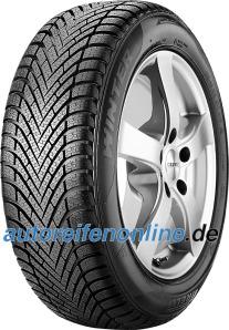 Cinturato Winter 185/60 R15 de Pirelli auto pneus