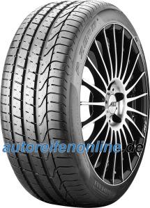 P Zero SC 245/35 R21 pneus auto de Pirelli