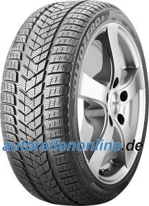 Winter SottoZero 3 195/55 R20 pneus auto de Pirelli