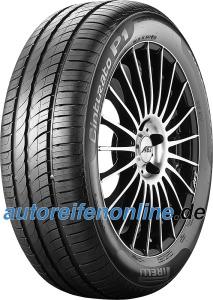 Cinturato P1 195/65 R15 от Pirelli леки автомобили гуми