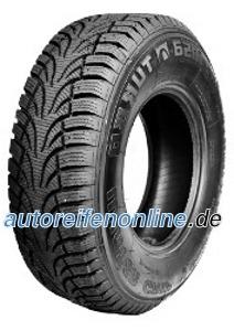 WINTER GRIP 195/55 R15 auton renkaat merkiltä Insa Turbo