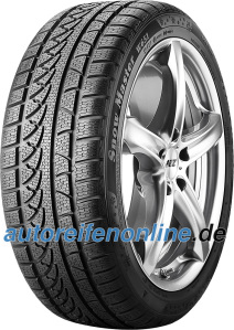 SNOWMASTER W651 185/60 R14 pneus auto de Petlas