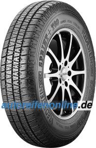 Sprint+ 8714692001215 Autoreifen 145 80 R13 Vredestein