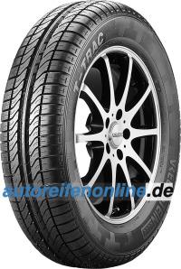 Vredestein Car tyres 165/70 R13 AP16570013RTTRA02