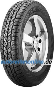 Snowtrac 8714692027338 Autoreifen 145 80 R13 Vredestein
