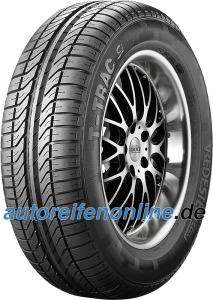 Vredestein Car tyres 195/65 R15 AP19565015TTTSA00