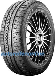 Quatrac 3 155/70 R13 AP15570013TQT3A00 Reifen