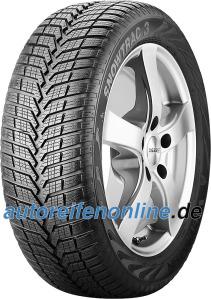 Snowtrac 3 8714692187957 AP19555016HSN3A00 PKW Reifen