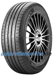 Sportrac 5 205/55 R16 di Vredestein auto pneumatici