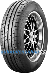 T-Trac 2 175/65 R14 car tyres from Vredestein
