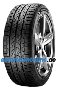 Imperial Driver IF236 205//65R15 94V Pneumatici tutte stagioni