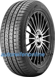Quatrac 5 165/60 R14 no Vredestein auto riepas