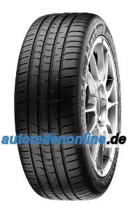 Ultrac Satin Hardwel 8714692330889 Car tyres 225 45 R17 Vredestein