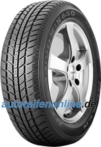 Eurowin 8807622046605 Autoreifen 145 80 R13 Nexen