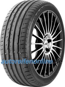 N 8000 225/35 R20 pneus auto de Nexen