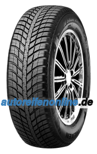 N blue 4 Season 155/70 R13 всесезонни гуми от Nexen
