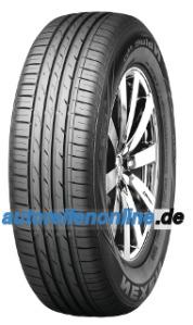 N blue HD 205/55 R16 Autoreifen von Nexen