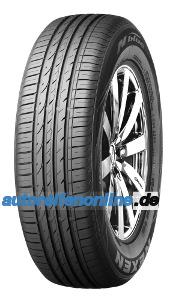 N Blue Premium 165/65 R15 coche de turismo neumáticos de Nexen