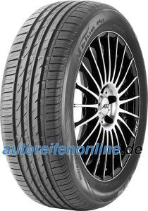 N blue HD 185/65 R15 bildäck från Nexen