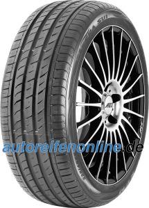 N Fera SU1 225/40 R18 pneus auto de Nexen