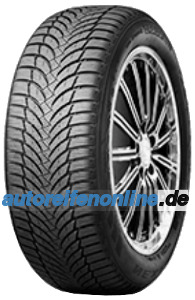 Winguard SnowG WH2 145/70 R13 winter tyres from Nexen