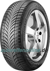 Nexen Dodávkové pneumatiky Winguard SnowG WH2 MPN:15696NXKXX