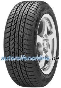 Pneus auto Kingstar Winter Radial SW40 195/65 R15 1009897