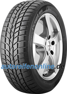 i*cept RS (W442) 165/80 R13 from Hankook passenger car tyres