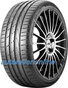 Ventus S1 Evo 2 K117A 295/35 R21 pneus auto de Hankook