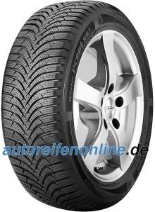 i*cept RS 2 (W452) 195/55 R15 pneus auto de Hankook