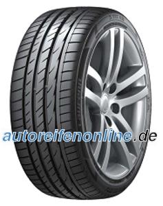 LK01 195/60 R15 bildæk fra Laufenn