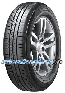 Kinergy Eco 2 K435 165/70 R14 от Hankook леки автомобили гуми