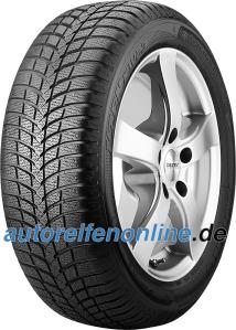 Kumho 2123513 Car tyres 185 65 R15