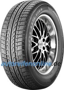 Kumho Solus Vier KH21 155/70 R13 2124213 All season tyres