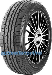 ECSTA HM KH31 215/50 R16 pneus auto de Kumho