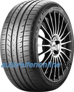 Ecsta Le Sport KU39 245/35 R20 pneus auto de Kumho