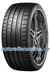 Ecsta PS91 225/40 R18 avto gume od Kumho