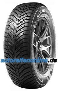 Solus HA31 165/70 R14 всесезонни гуми от Kumho