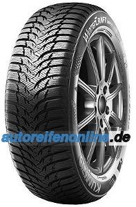 WinterCraft WP51 195/65 R15 pneus auto de Kumho