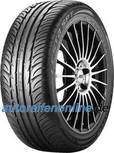 Ecsta SPT KU31 205/45 R17 pneus auto de Kumho