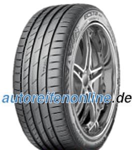 Ecsta PS71 245/35 R20 pneus auto de Kumho