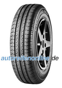 Car tyres for LAND ROVER GT Radial Champiro ECO 79T 8990876153288