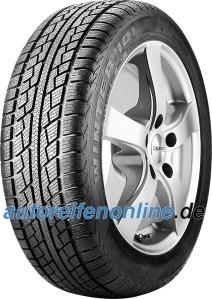 Achilles 1AC-185651588-TO040 Car tyres 185 65 R15
