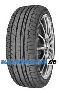 Pneus auto Achilles 2233 225/40 ZR18 1AC-225401892-WT000